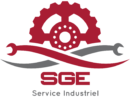 SGE Industriel Logo